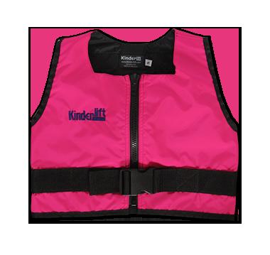Kids Safety Ski Vest