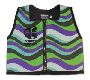 single-custom-printed-kinderlift-ski-vest-for-copper-mountain-ski-resort