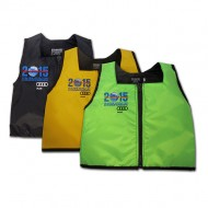 Vail 2015 FIS World Alpine Ski Championships Kinderlift Vests
