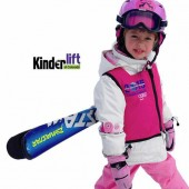 Kinderlift 2015 Vail Beaver Creek FIS Alpine World Ski Championship Ski Vest