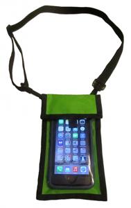 Phone Ski Pass Holder