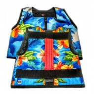 Hawaiian Kinderlift Vest