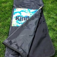 Kinderlift Ski / Sport Blanket